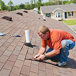 Roofing Inspections in Frisco, TX