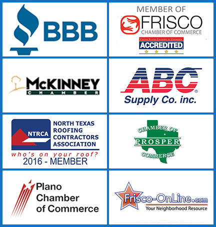 Affiliations Town Amp Country Roofing Frisco Mckinney