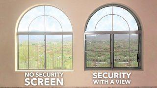 Home Window Security Comparison