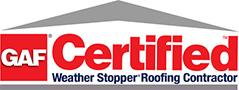GAF-Certified-Logo