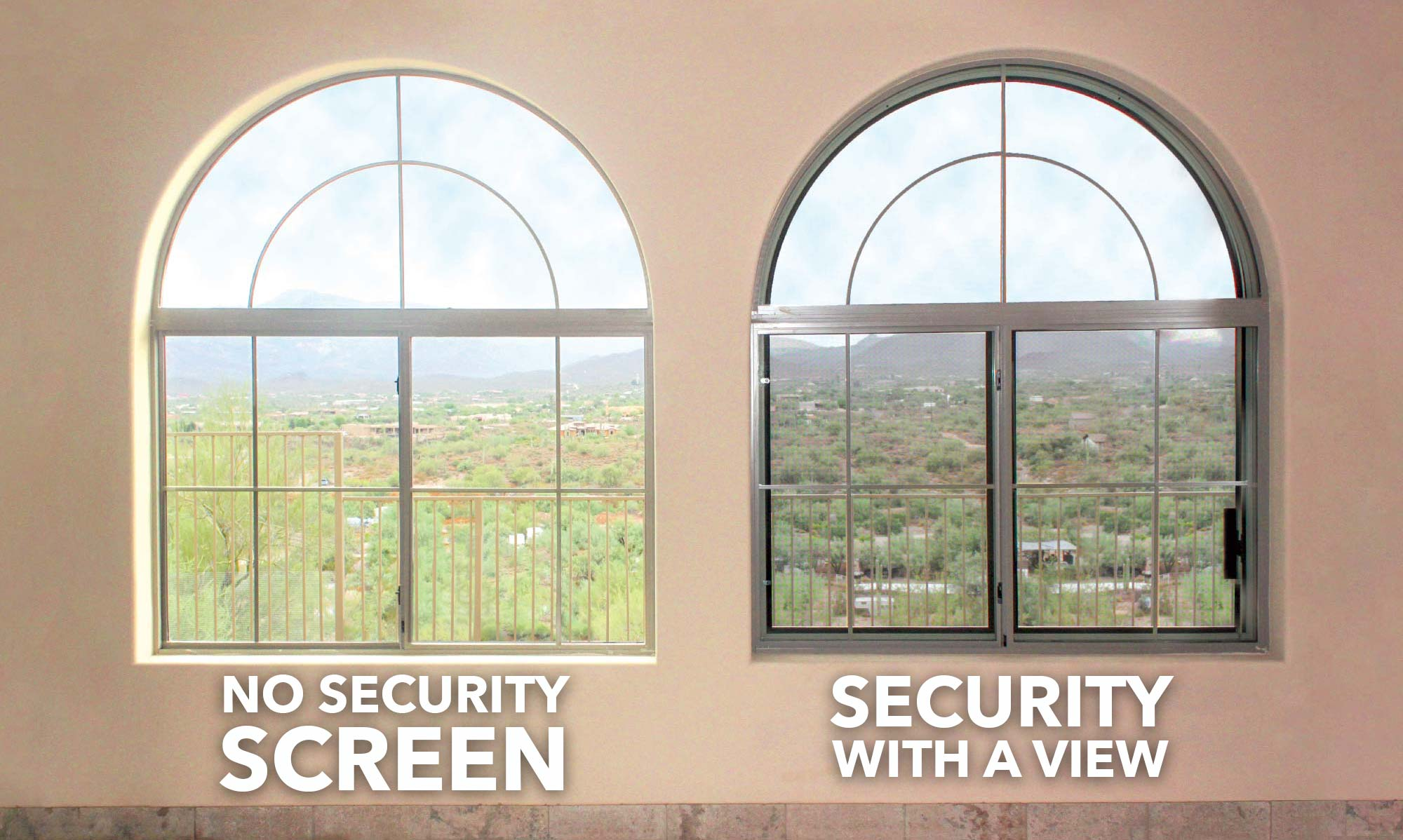 Home Window Security Comparison