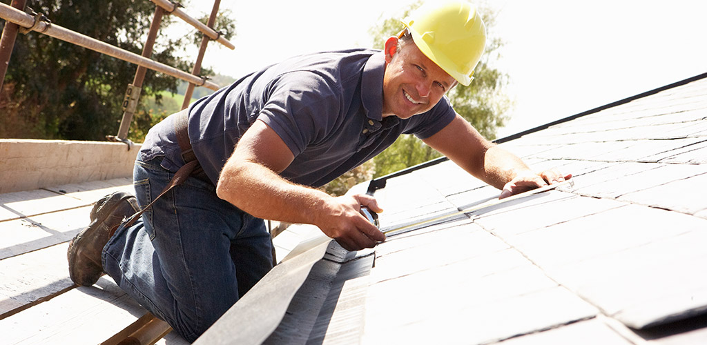 Dallas Roofing Contractor