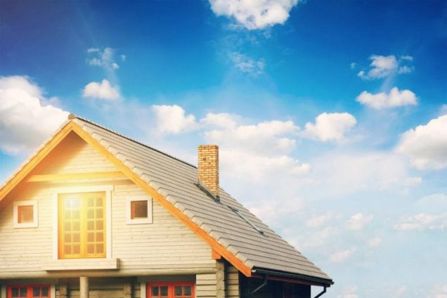 sunny roof